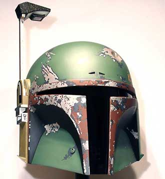 boba fett costume replica images. Black Bedroom Furniture Sets. Home Design Ideas