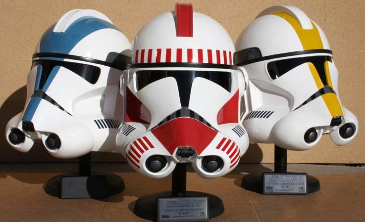 Amazoncom Star Wars 375 Vintage Figure ARC Trooper