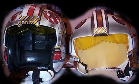 xwing helmet  eBay